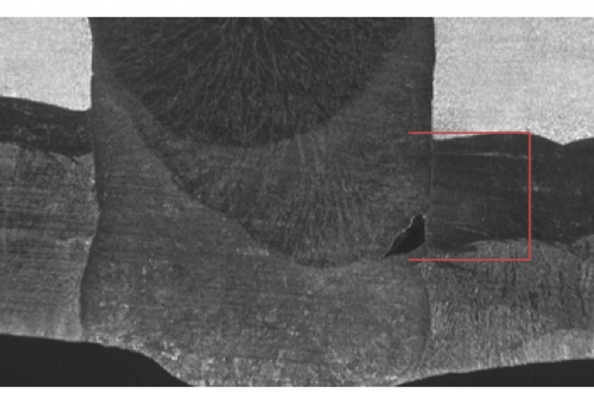 Phased-Array-Ultraschallprüfung (PAUT)