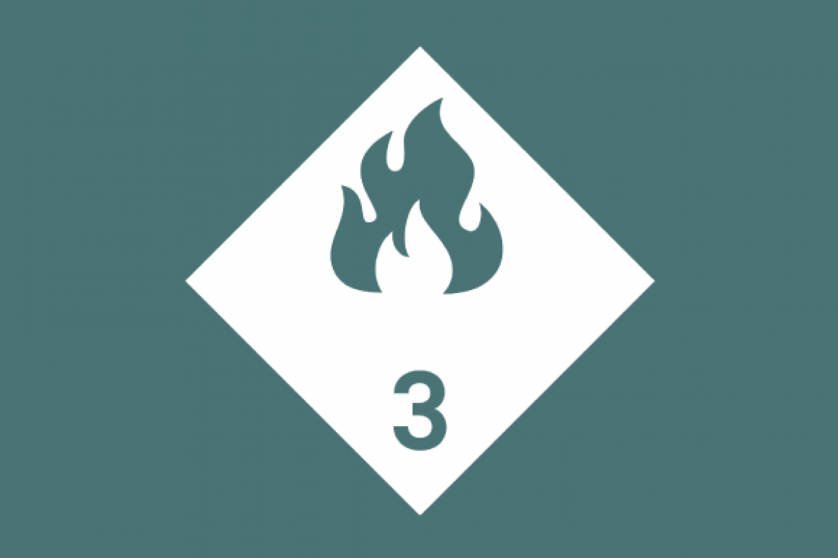 Manuale sulle merci pericolose per collaboratori
